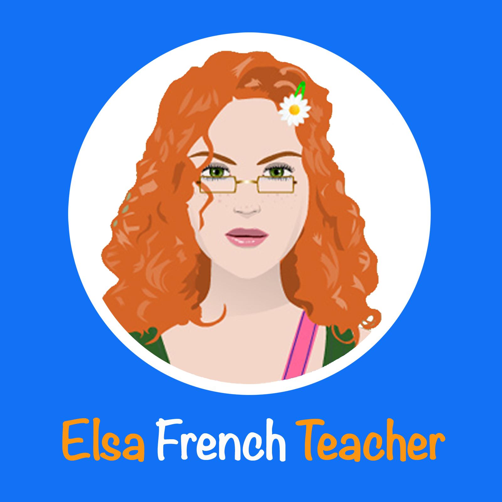Elsa French Teacher